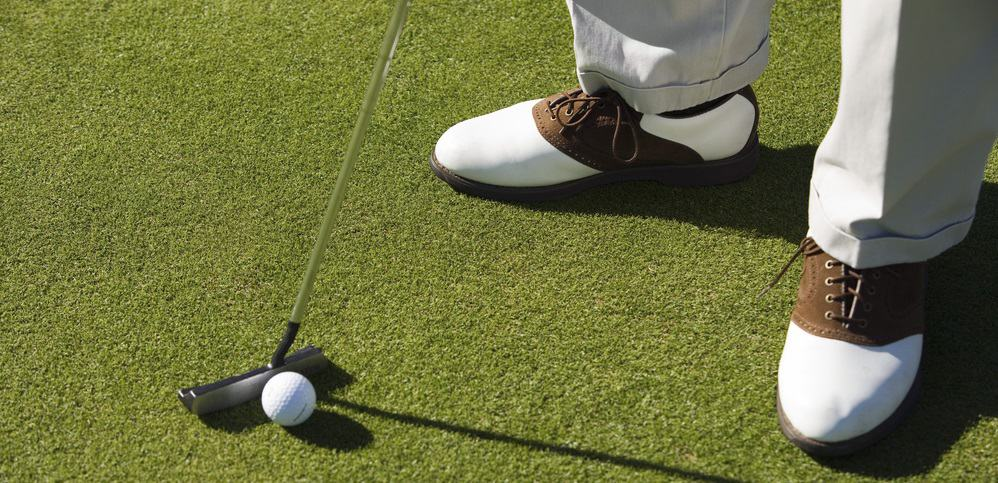 Golf Shoes Width
