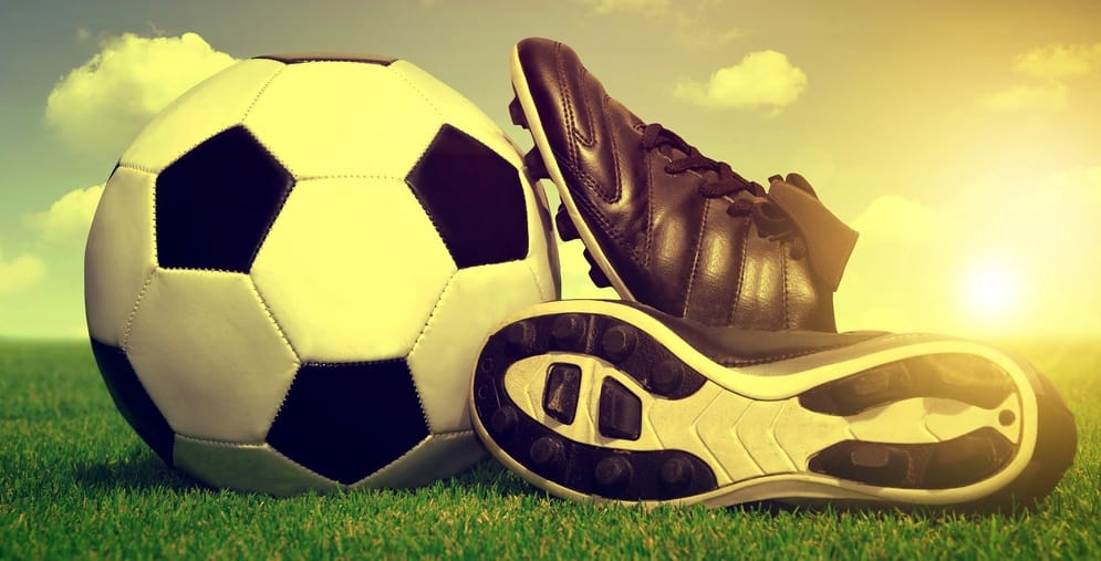 Wide Soccer  Cleats Types