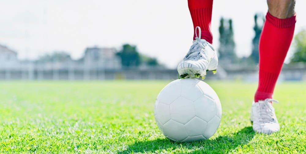 Wide Width Soccer Cleats