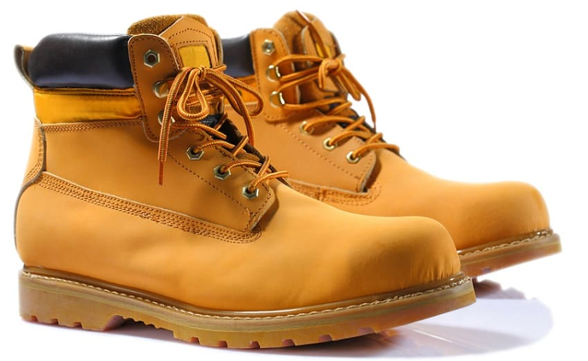 Best Work Boots For Wide Feet (2020
