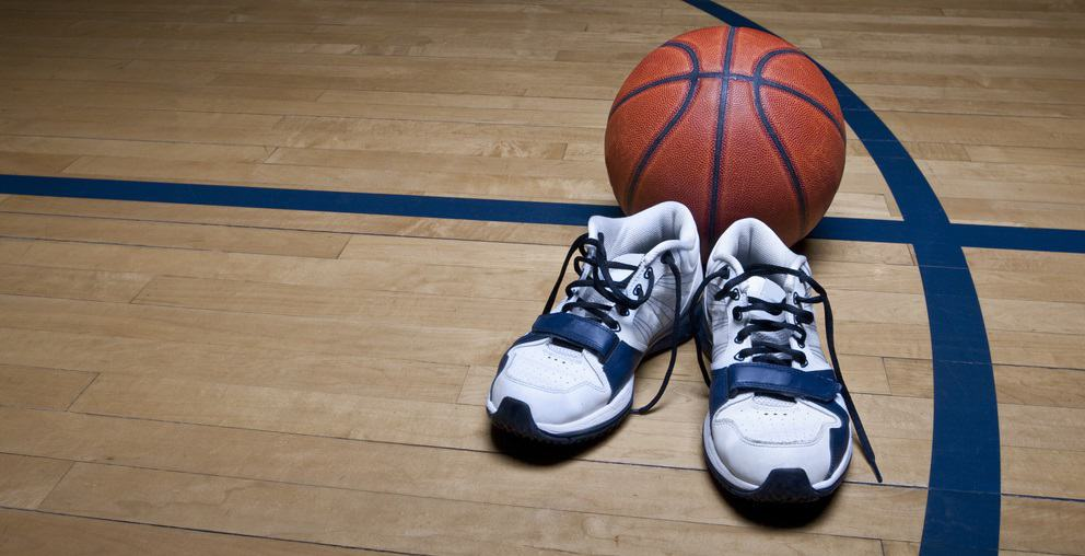 Wide Width Basketball Shoes