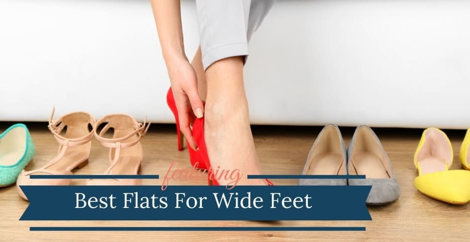 Best Flats For Wide Feet