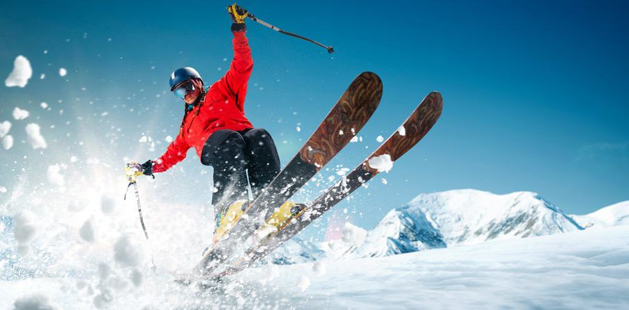 Wide Ski Boots