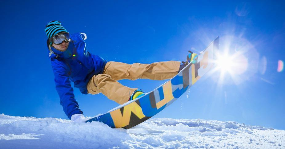 Wide Snowboard Boots