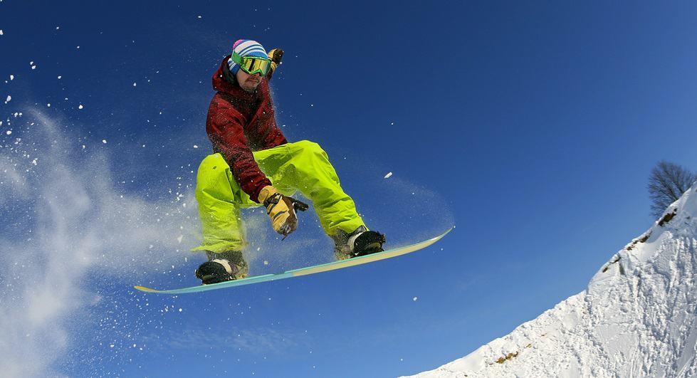 Wide Width Snowboard Boots