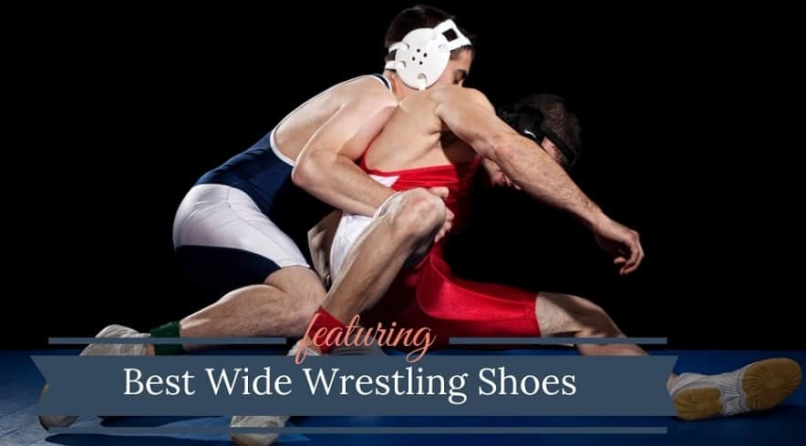 Best Wrestling Shoes For Wide Feet