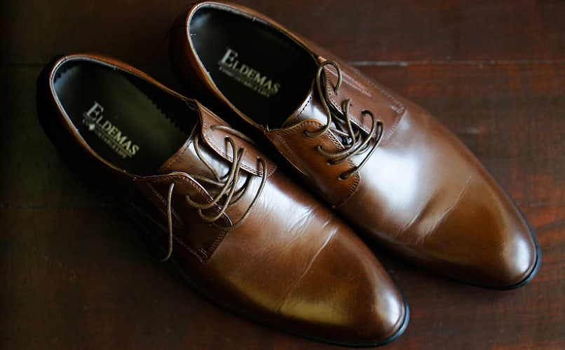 Wide Width Dress Shoes Specifications