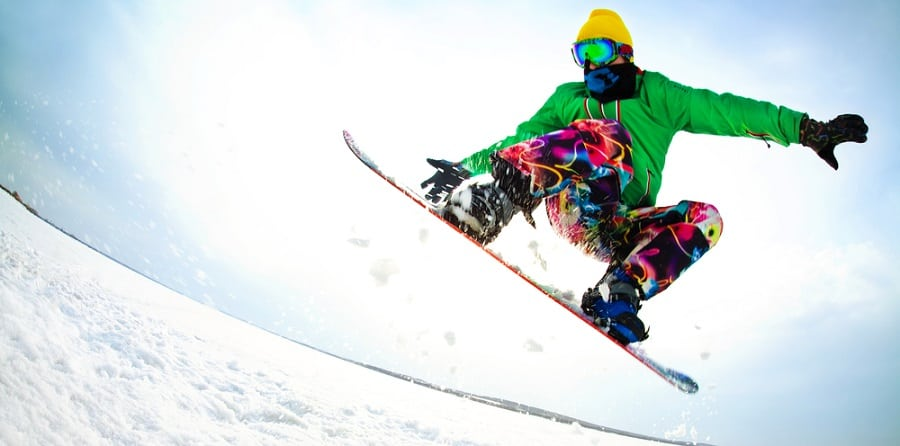 Comfortable Snowboard Boots Features