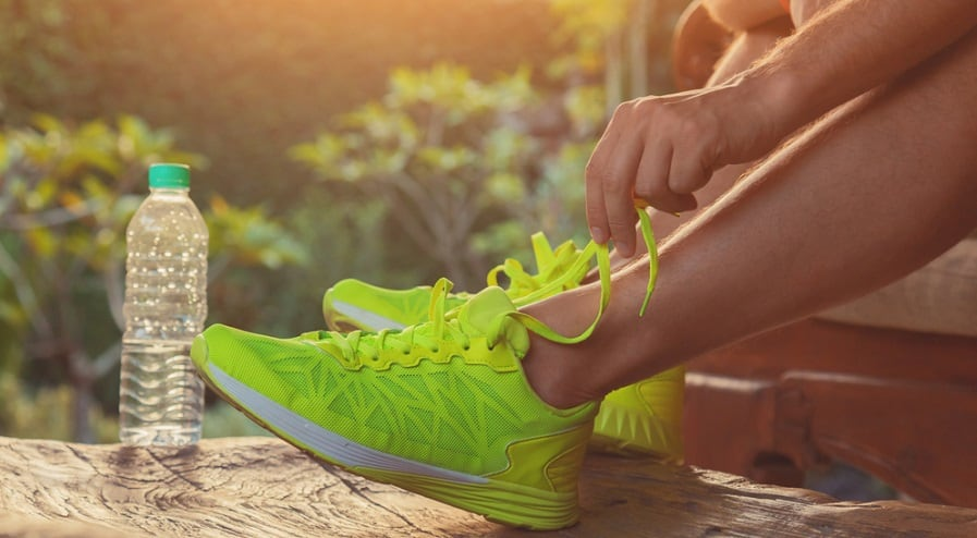Features Of Shoes For Wide Flat Feet